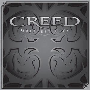Creed альбом Greatest Hits