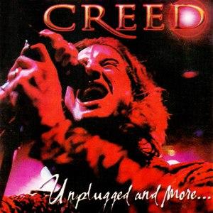Creed альбом Unplugged