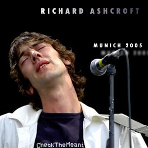 Richard Ashcroft альбом Live in Munich (Collosseum) 03.10.2000
