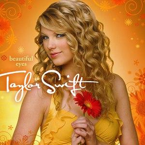 Taylor Swift альбом Beautiful Eyes