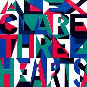 Alex Clare альбом Three Hearts
