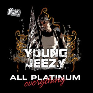 Young Jeezy альбом All Platinum Everything