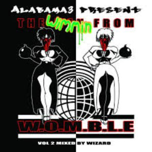 Alabama 3 альбом The Wimmin from W.O.M.B.L.E, Vol. 2
