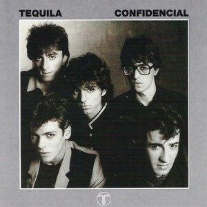 Tequila альбом Confidencial