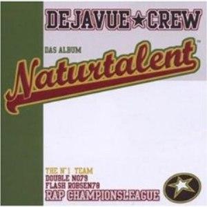 Dejavue альбом naturtalent