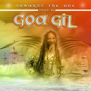 Goa Gil альбом Towards The One