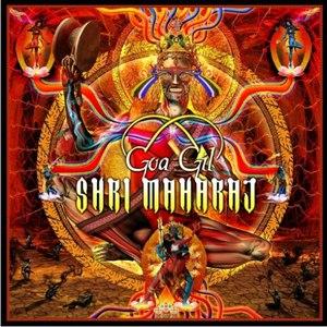 Goa Gil альбом Shri Maharaj