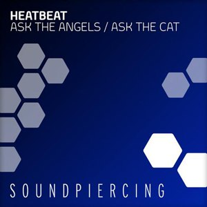 Heatbeat альбом Ask The Angels / Ask The Cat