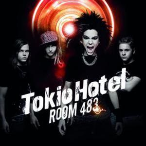 Tokio Hotel альбом Room 483
