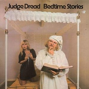 Judge Dread альбом Bedtime Stories
