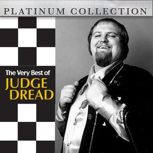Judge Dread альбом The Very Best of Judge Dread
