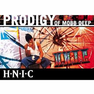 Prodigy альбом H.N.I.C.