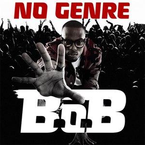 B.o.B альбом No Genre