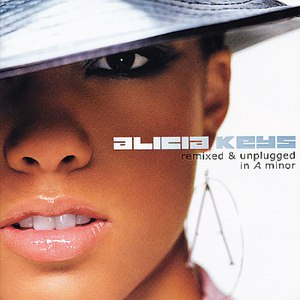 Alicia Keys альбом Remixed & Unplugged in A Minor