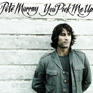 Pete Murray альбом You Pick Me Up
