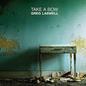 Greg Laswell альбом Take A Bow