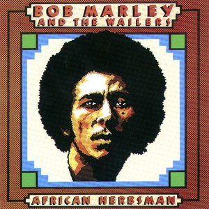bob marley альбом African Herbsman