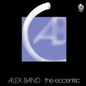 Alex Band альбом The Eccentric