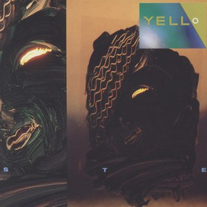 Yello альбом Stella (Remastered)