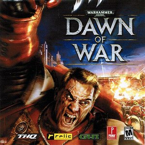 Jeremy Soule альбом Warhammer 40,000: Dawn of War