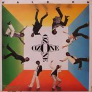 Ozone альбом Walk on