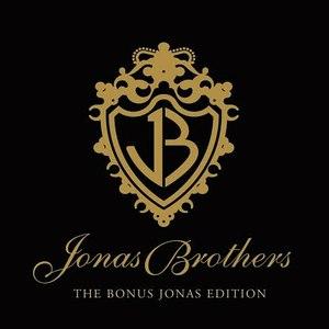 Jonas Brothers альбом Jonas Brothers: Bonus Jonas Edition