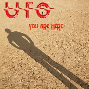 UFO альбом You Are Here