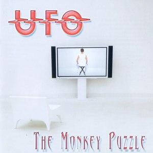 UFO альбом The Monkey Puzzle