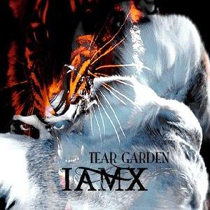 IAMX альбом TEAR GARDEN