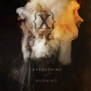 IAMX альбом Everything Is Burning (Metanoia Addendum)