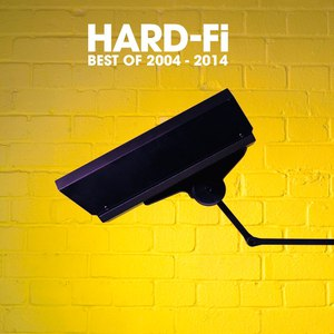 Hard-Fi альбом Best Of 2004 - 2014