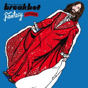 Breakbot альбом Fantasy