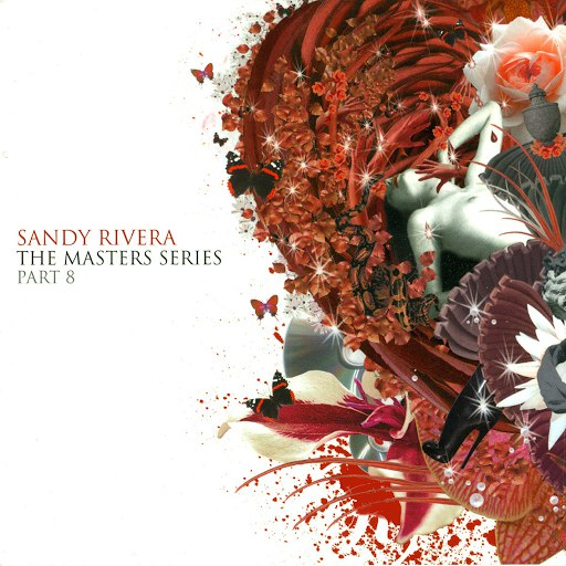 Sandy Rivera альбом Renaissance - The Masters Series - Part 8