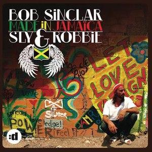 Bob Sinclar альбом Made In Jamaïca