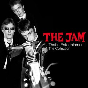 The Jam альбом That's Entertainment: The Collection