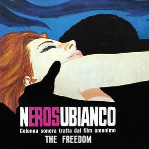 Freedom альбом Nerosubianco