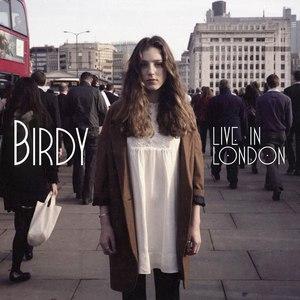 Birdy альбом Live In London