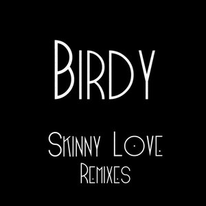 Birdy альбом Skinny Love Remixes