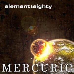 Element Eighty альбом Mercuric