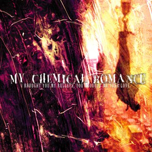My Chemical Romance альбом I Brought You My Bullets, You Brought Me Your Love