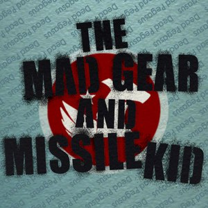 My Chemical Romance альбом The Mad Gear and Missile Kid