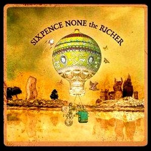 Sixpence None The Richer альбом My Dear Machine EP