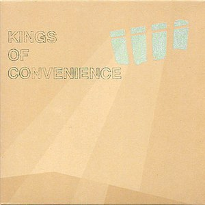 Kings Of Convenience альбом Playing Live in a Room