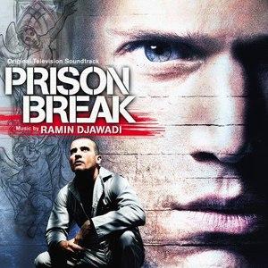 Ramin Djawadi альбом Prison Break