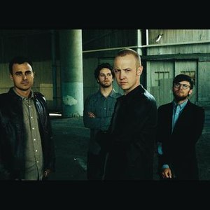 The Fray альбом Live From Soho