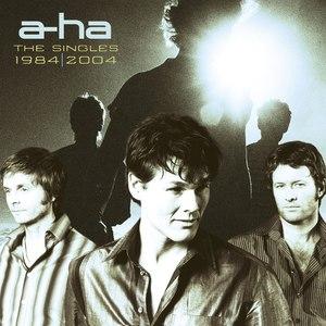 A-ha альбом The Definitive Singles Collection 1984-2004