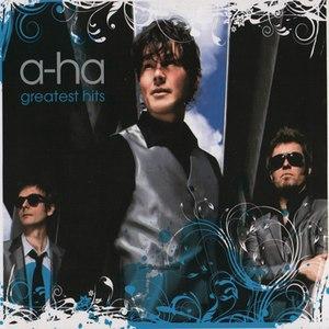 A-ha альбом Greatest Hits