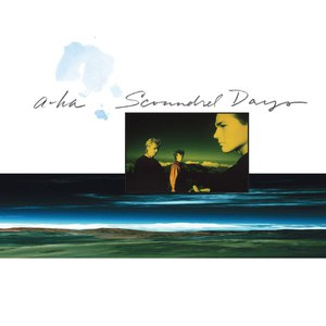 A-ha альбом Scoundrel Days (Deluxe Edition)