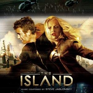 Steve Jablonsky альбом The Island