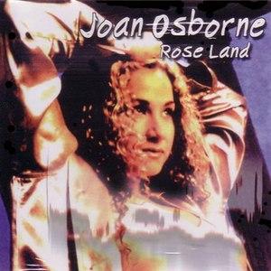 Joan Osborne альбом Rose Land